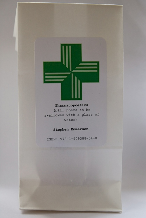 pharmacopoetics